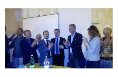 Concretezza e voto libero alla manifestazione del Movimento Cinque Stelle a Maddaloni