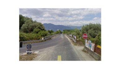 Ponte Margherita, a quando la riapertura della seconda corsia?