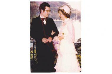 Buon Anniversario di Matrimonio a Gianni e Tilde Cacciapuoti