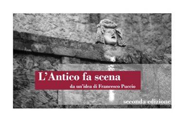 31 maggio-1 giugno – L'ANTICO FA SCENA nel Tempio di Nettuno di Paestum – Festival di Teatro e Danza sul Mito classico