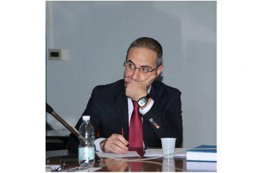 Maddaloni, presentazione del libro su Raimundo Panikkar di De Lucia al Convitto il 21 giugno