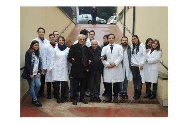 """Nuova tappa del progetto """"La Prevenzione ti salva la vita"""" organizzato dalla Fondazione La Casa della Speranza"""