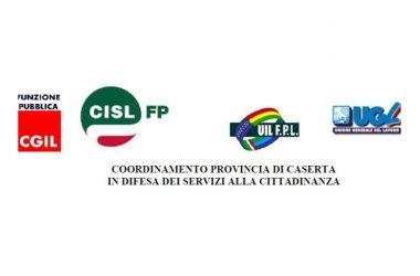 COORDINAMENTO PROVINCIA DI CASERTA IN DIFESA DEI SERVIZI ALLA CITTADINANZA