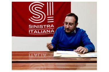 Sinistra Italiana in piazza con gli studenti