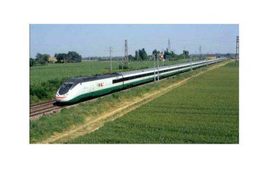 Comunicato sulla introduzione dall'11 giugno, dei nuovi treni AV sulla tratta Roma-Benevento.