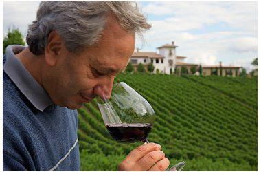 """Luigi Moio presenta il suo libro """"Il respiro del vino"""" con il prof Guido D'Agostino – 30 giugno museo del mare"""
