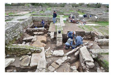 Parco Archeologico di Paestum – COMITATO SCIENTIFICO: L'AUTONOMIA GIOVA ALLA RICERCA