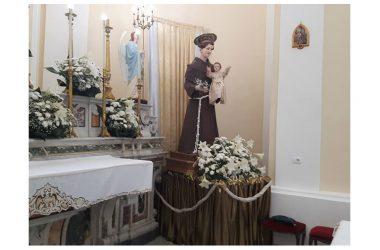 Festività di Sant'Antonio di Padova