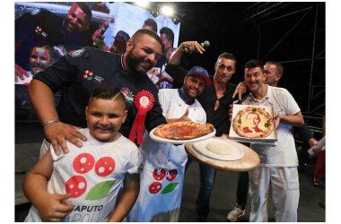 Napoli Pizza Village, il programma di giovedì 22
