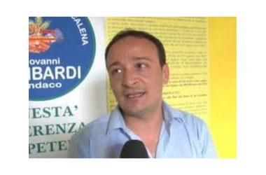 SABATO PROSSIMO, 01 LUGLIO, PRIMO CONSIGLIO COMUNALE DELL'ERA LOMBARDI, AL COMUNE DI CALVI RISORTA