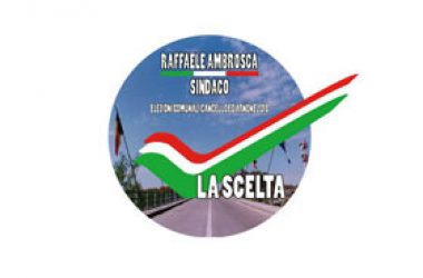 """LISTA """"LA SCELTA"""" : VENERDI' 28 LUGLIO INAUGURAZIONE SEZIONE"""