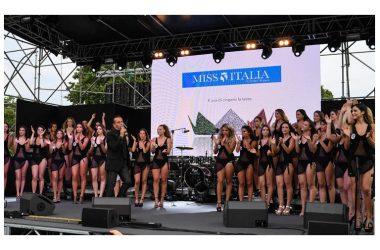 Miss Italia – giovedì tappa provinciale a JAMBO il centro commerciale casertano
