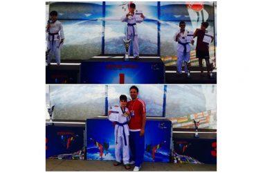 """Internazionali di Taekwondo """"Grecia-Salentina"""": Caputo implacabile, conquistato l'ottavo oro"""
