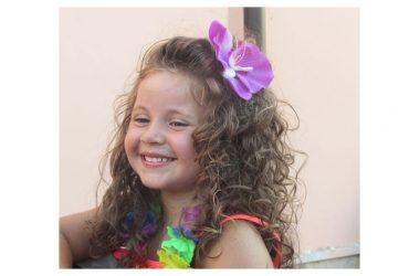 Festa Hawaiana di Sofia Cacciapuoti per immagini