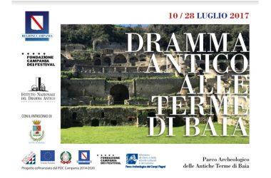 Il Manzoni in scena il 14 luglio al Napoli Teatro Festival