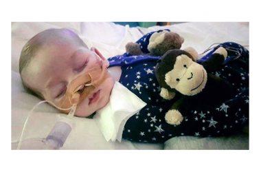 Londra:  Lo specialista americano visita Charlie, l'ultima speranza per il piccolo