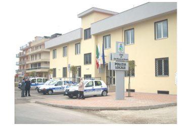Il dottor Carlo Ventriglia sarà il nuovo comandante della Polizia Municipale
