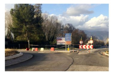"""Ponte Margherita, dopo la riapertura ad una """"corsia""""… l'abbandono. Per non dimenticare"""