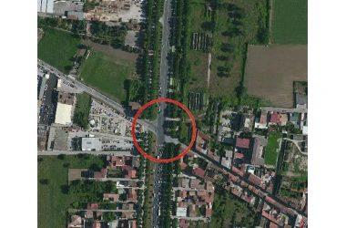 Sul BURC del 29 maggio la notizia della gara realizzazione della rotatoria Viale Carlo III^ aggiudicata alla Nicchio