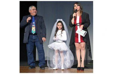 Al via la 43esima edizione del Pierino d'Oro, unico festival canoro così longevo in provincia di Caserta