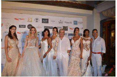 Dario Duro ed il Palazzo Rosenthal, vestono di bianco il Lobefalo's Summer Party 2017
