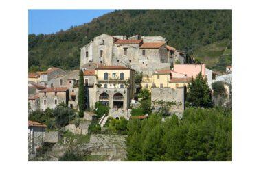 """Marro (CDS) alla """"Rievocazione storica della visita di Ferdinando II^ al castello di Torraca"""""""