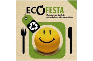 TEANO Il Comune adotta il marchio del riciclo prodotto dagli alunni del Foscolo