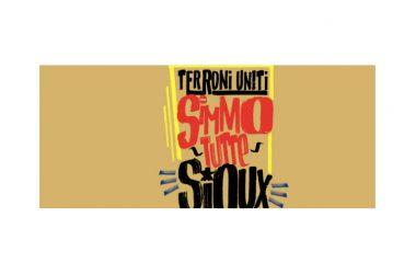 """Terroni Uniti """"Simmo tutte Sioux"""" nei disegni del Comicon"""
