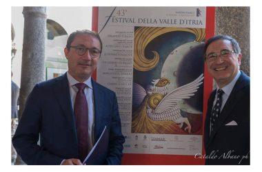 Storie di Creazione di Valore: il Festival della Valle d'Itria