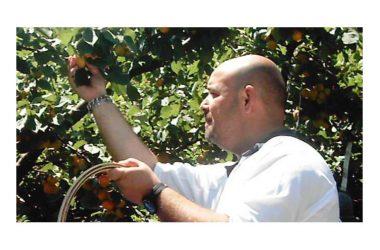Lopa e Catapano: Vincere il caldo con frutta e verdura del territorio