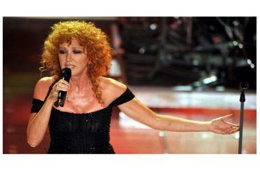 Fiorella Mannoia in concerto alla Reggia di Caserta con il tour Combattente