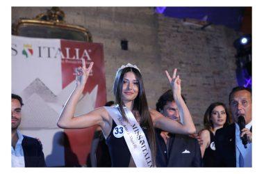 Miss Italia ancora 4 giorni per votare su FB le ragazze campane