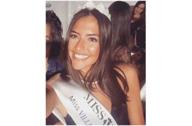 """Sessa Aurunca: penultima tappa provinciale del concorso Nazionale di """"Miss Italia"""""""