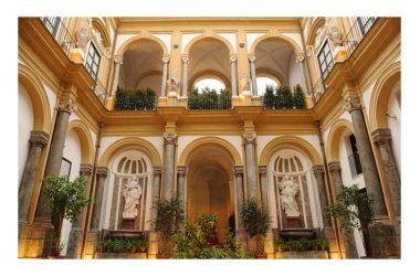 """La mostra """"Diaspora, identità e dialogo"""" a Palazzo Sant'Elia, per la Giornata Europea della Cultura Ebraica"""