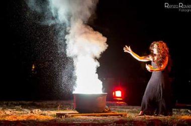 24 agosto, a Classico Contemporaneo arriva Medeae di Sarah Falanga per il terzo appuntamento con il focus sulla tragedia