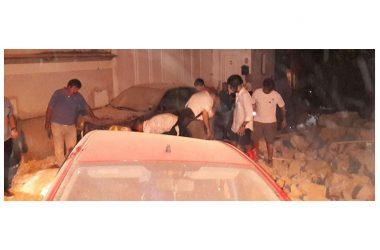 Terremoto a Ischia, due vittime. Crolla abitazione, famiglia imprigionata. Almeno 36 feriti