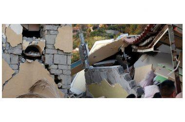 """Terremoto Ischia, Protezione civile: """"Case con materiali scadenti"""". Geologi: """"Serve prevenzione"""""""