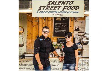 Notte della Taranta con Salento Street Food