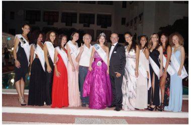 Concorso Nazionale  Miss Blumare Campania 2017