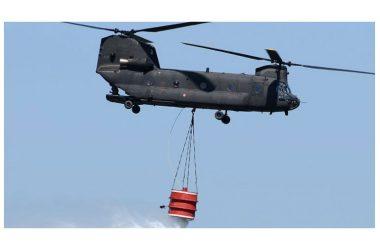 Terremoto ad Ischia e Casamicciola, l'impegno delle Forza Armate