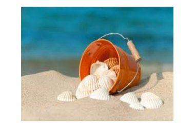 Sardegna, furti di sabbia e conchiglie nelle spiagge: mille euro di multa.
