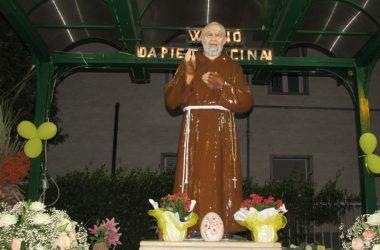 Festa di San Pio  per immagini