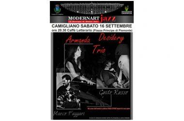 Camigliano: Concerto jazz