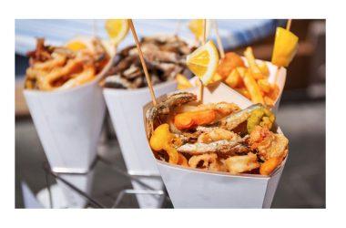 Street Food Festival a Santa Maria C.V., programma e ospiti della tre giorni