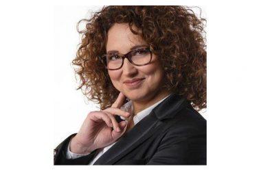 SAN NICOLA LA STRADA. Lucia Esposito entra al Senato, l'orgoglio della comunità sannicolese