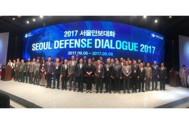 Difesa: Il Sottosegretario Rossi in Corea al Seoul Defense Dialogue 2017