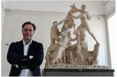 """Don Tonino Palmese, Paolo Giulierini e Antonella Leardi apriranno la kermesse del San Gennaro Day con un """" Dialogo alla città"""""""