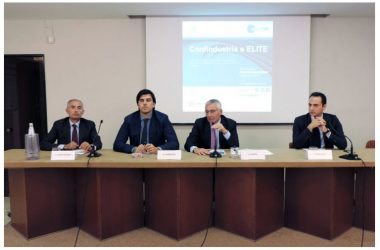 Confindustria Salerno, firmata la partnership con Elite