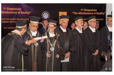 La Scienza della Mente, un evento pisano dal sapore universale con illustri Scienziati, tanti giovani ricercatori, Richard Gere e il XIV Dalai Lama