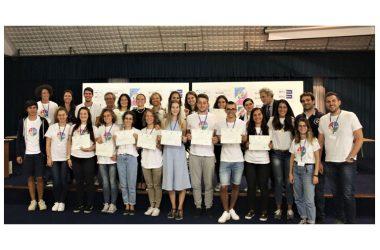 Un successo il Campus ORA 2017 a Roccaraso, realizzato dall'Associazione RAW